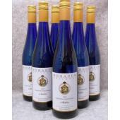 ,オッペンハイム村の人気甘口白ワイン、アウスレーゼが6本で地域限定送料無料、限定地域以外も送料割引で...