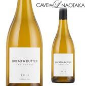 ブレッド & バターという名前はワイン造りに由来し、ブレッドはオーク材の種類、産地、生産者、...