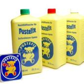 シャボン液が1000ml入っているベーシックタイプで、PUSTEFIXのシャボンシリーズ全てに共通し...