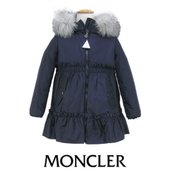 2018-19AW CLEARANCE SALE/モンクレール/MONCLER KIDS キッズ ダ...