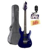 【商品名】Dean ディーン Custom 350 Floyd Electric Guitar, F...