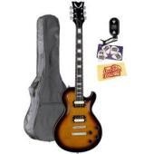 【商品名】Dean (ディーン) Thoroughbred Maple Top エレキギター Bun...