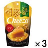 生チーズを原料として50%以上使用(生換算)しているので、濃厚なチーズの旨みが楽しめる、濃厚おつまみ...
