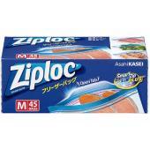液体もお任せのダブルジッパー付きの袋です。 開閉しやすく、ストレスフリー。 丈夫な素材で、冷凍からレ...