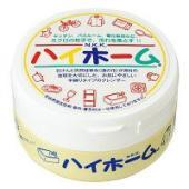 天然の珪酸の華(湯ノ花)に、ヤシ湯使用の高品質石鹸を配合した、自然派のクレンザーです。昭和38年の製...