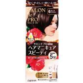 髪にやさしい使い心地の椿オイル配合ヘアマニキュア。放置時間5分でスピーディに白髪を染め上げます。6 ...