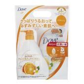 ダヴ史上最高*1のうるおい処方は、高保湿ミルク*2配合の深層*3保湿ケア。さわやかな香りに包まれなが...