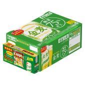 「金麦〈糖質75%オフ〉」500ml×24本に「チキンラーメン」と「フードデコステッカー」が付いたお...
