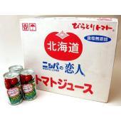 内容量:1缶/190g×30缶 平取産生食用桃太郎トマト 保存方法:高温、直射日光を避け常温で保存 ...