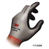 ●メーカー:住友スリーエム(3M) ●商品名:コンフォートグリップグローブ グレー L ●型式:GL...
