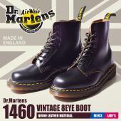 ■ITEM ドクターマーチンより「1460 ヴィンテージ 8ホール ブーツ」です。 1960年4月1...