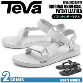 TEVA W ORIGINAL UNIVERSAL PATENT LEATHER 1012470 ■...