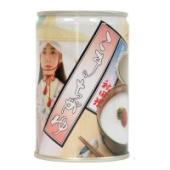 秋田県産あきたこまち100%使用のおかゆの缶詰です。あきたこまちを清冽な天然地下水で時間をかけて炊き...