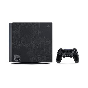 PlayStation®4 Pro KINGDOM HEARTS III LIMITED EDITION